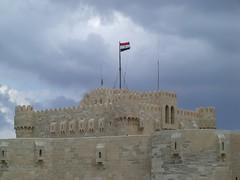 Alexandria citadel