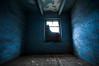 blue room (mav_at) Tags: door camera blue urban abandoned window photography austria photo österreich nikon foto fotografie fenster leer raum exploring d70s blau left tür kamera farben verlassen urbex maverickat mavat