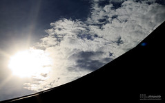 00012MB (WellyLim) Tags: sky singapore marinabarrage singaporeflyer