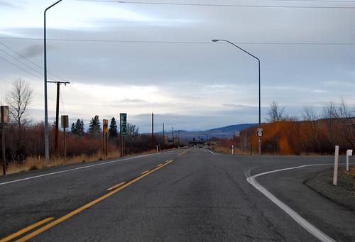 US 97 @ SR 10