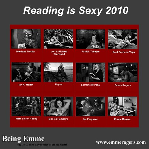Even More Reading is Sexy Exposures