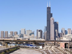 This isn't southern Calfornia! (Robby Gragg) Tags: chicago amtrak 455 f59phi