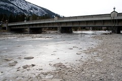Bow River (KhorneTBG) Tags: canada ab banff bowriver