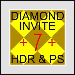 Diamond Invite