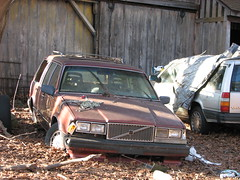 ABANDONED VOLVOS (richie 59) Tags: houses house cars abandoned car rural america outside volvo wooden automobile country headlights grill abandonedhouse drives newyorkstate headlight oldcar oldcars 2009 automobiles stationwagon tarp nystate dutchesscounty abandonedbuildings 2000s abandonedcar hudsonvalley grills whitecar whitecars motorvehicles europeancars volvos abandonedhouses abandonedcars junkcar 4door europeancar browncar junkcars stationwagons midhudsonvalley dutchesscountyny fourdoor swedishcars oldvolvo oldstationwagon volvowagon volvostationwagon browncars swedishcar oldvolvos oldstationwagons 1980scar dec2009 dec182009 silvertarp 1980scars rustyvolvo richie59