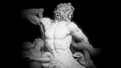 Laocon and His Sons (flight404) Tags: c laocoon cinder