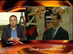 Intervention en direct sur Dubai TV (Live) (ouamoussi) Tags: tv dubai carlo mohamed monta   euronews     ouamoussi   doualiya
