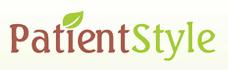 PatientStyle logo
