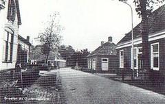 Wijchman, Oosting en links het meestershuis