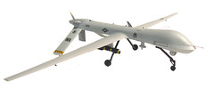 Figure 1 (dougcole2000) Tags: predator uav predatormq1 accurateminiatures rightonreplicas uavmodel predatormodel accurateminiatureskit0412 accurateminiatures0412 kit0412