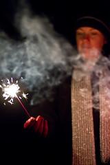 New Years Eve 2010 (Thorpeland) Tags: hello winter sarah night fun texas fireworks nye newyearseve goodbye 2009 denton beau 2010 canonef50mmf14usm meridith canon7d thorpeland