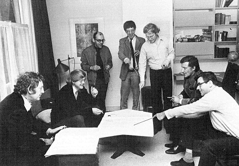 steim workgroup 40 years ago