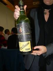 Federico Patermina 1959, Rioja