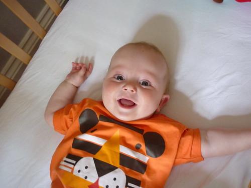 Thomas - 11 Months