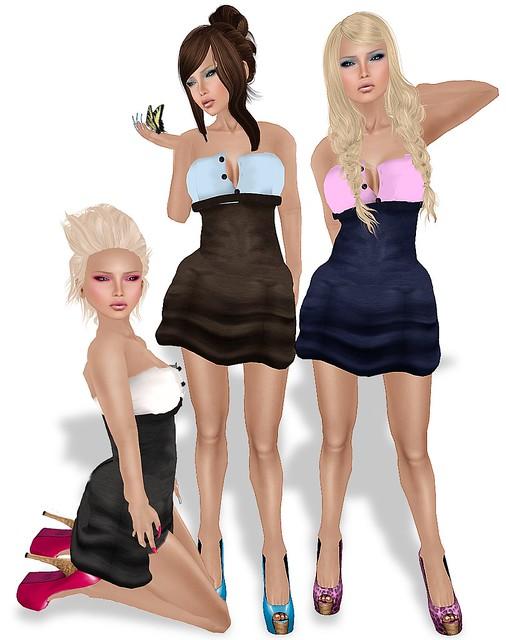 Bbb fashion clothes