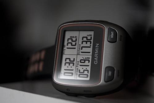 ave5:19 17.32km 92min H122
