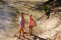 Plantschen im Mud (klappspiegel.wordpress.com) Tags: usa valleyoffire nationalpark mesaverde brycecanyon archesnp monumentvalley antelopecanyon
