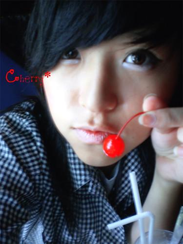 Cherry love ~