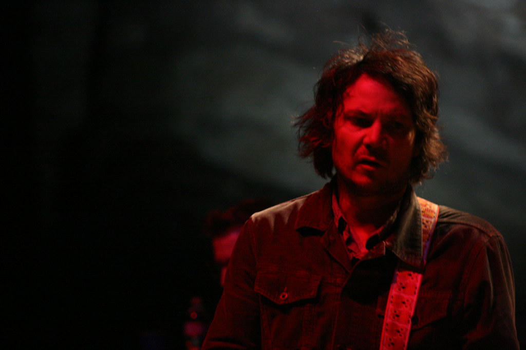 Wilco ::: Red Rocks ::: 07.03.09