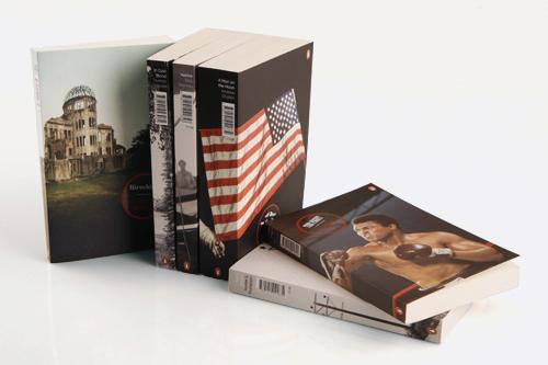 Penguin Magnum Editions