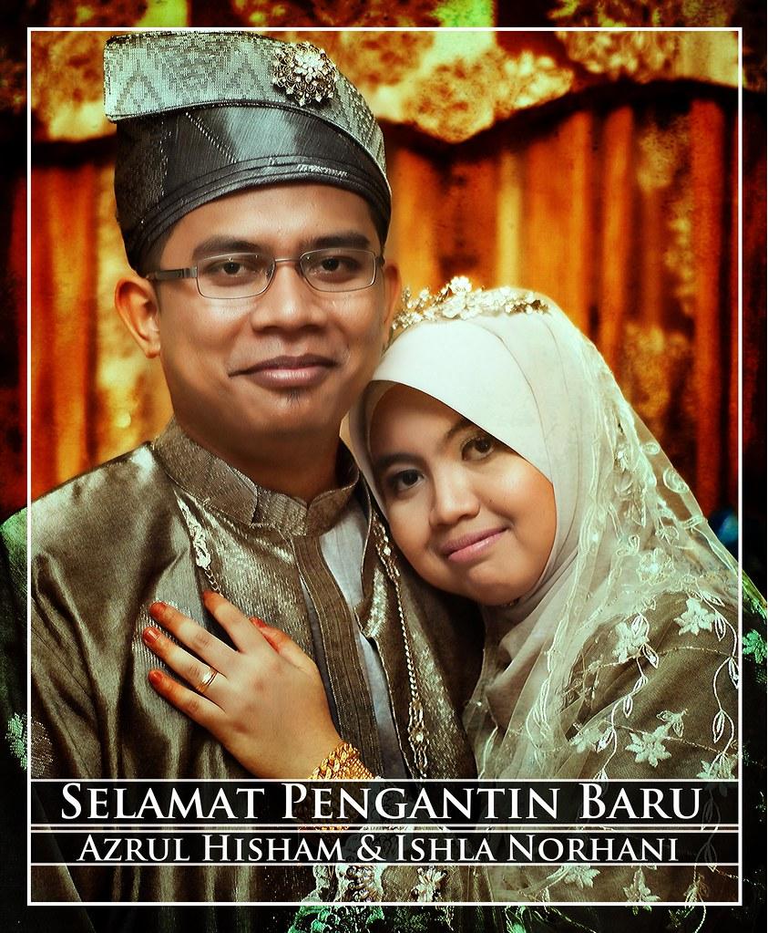 Azrul & Ishla