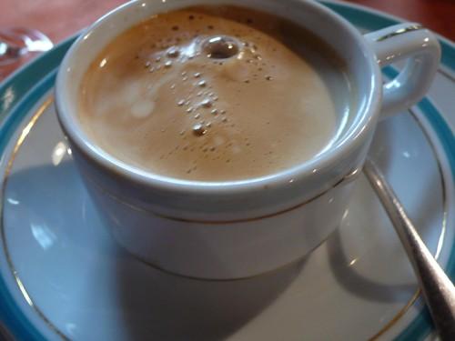 Café Crème -- delicious