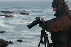 by the sea... (manfrotto tripods) Tags: nikon tripods manfrotto testimonial corradogiulietti
