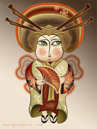 GeishaSeta