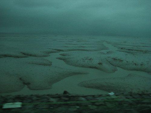 Incheon Mud Flats
