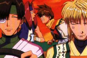 saiyuki!(the official topic!) - Page 2 3755052418_860cd6c8ba