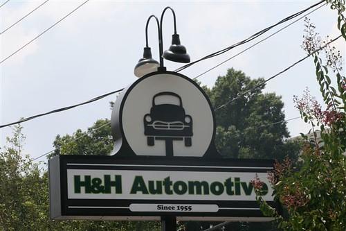 H&H Automotive - Charlotte, NC