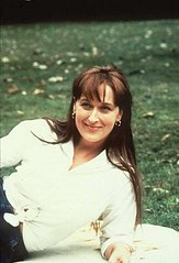 Meryl Streep in The Bridges of Madison County (djabonillojr.2008) Tags: film movie oscar announcement actress clinteastwood academyawards nominees bridgesofmadisoncounty merylstreep bestactress nominations actressinaleadingrole