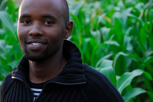 Charles Wakibia