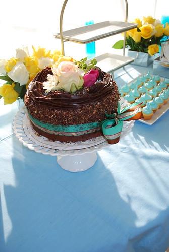 Extraordinary Desserts Cake