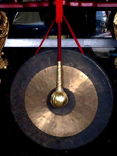gong by srqpix, on Flickr