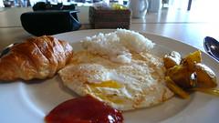 아침식사 메뉴