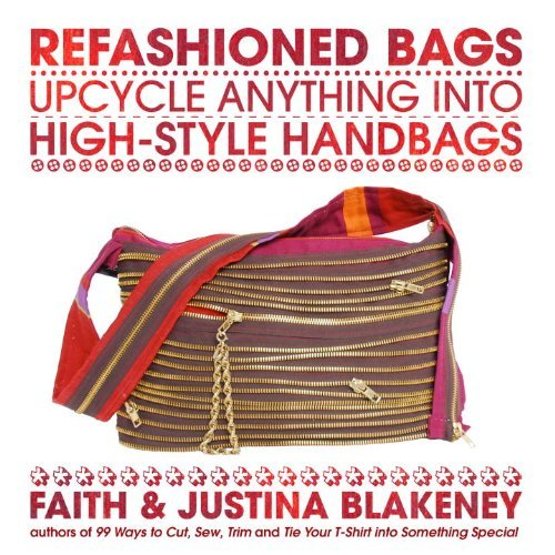 Refashioned Bags book cover