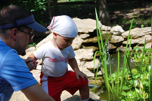 Five Ideas to Make Hiking Fun for Toddlers and Preschoolers