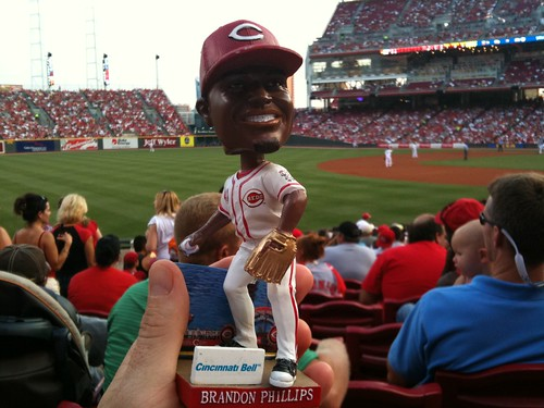 BP Bobblehead