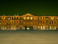 The Cour Carrée