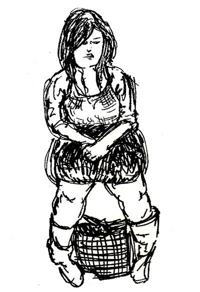 Badly Drawn Girl