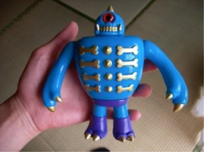Toy Karma 2 @ Rotofugi