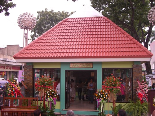 Cagayan de Oro City Tourism Showhouse