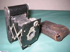 Kodak Pocket Vest Camera