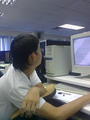 Lab 2 observation (petlau2000) Tags: computerlab assignments