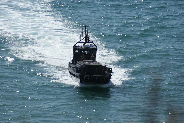 Marine Landing Craft