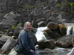 P1060631 (zifra) Tags: lava waterfall iceland islandia geyser glaciar geysir artic 2009 catarata sland operacin cascada volcn geiser rtico chiruca lveldi lveldisland operacinchiruca volcnioco