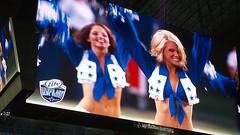 SDC10091 (Walker the Texas Ranger) Tags: cowboys dallas cheerleaders stadium 2009