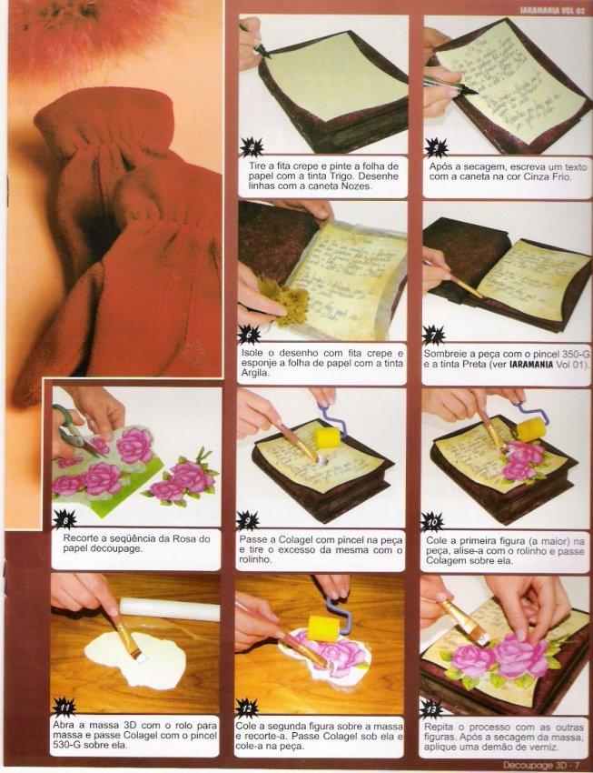 Tutorial - Caixa livro 3886132877_d1bf16a59f_o