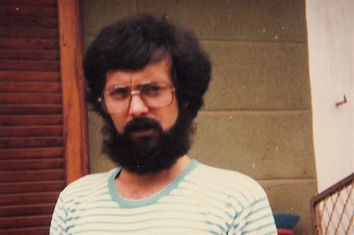 papà versione hair